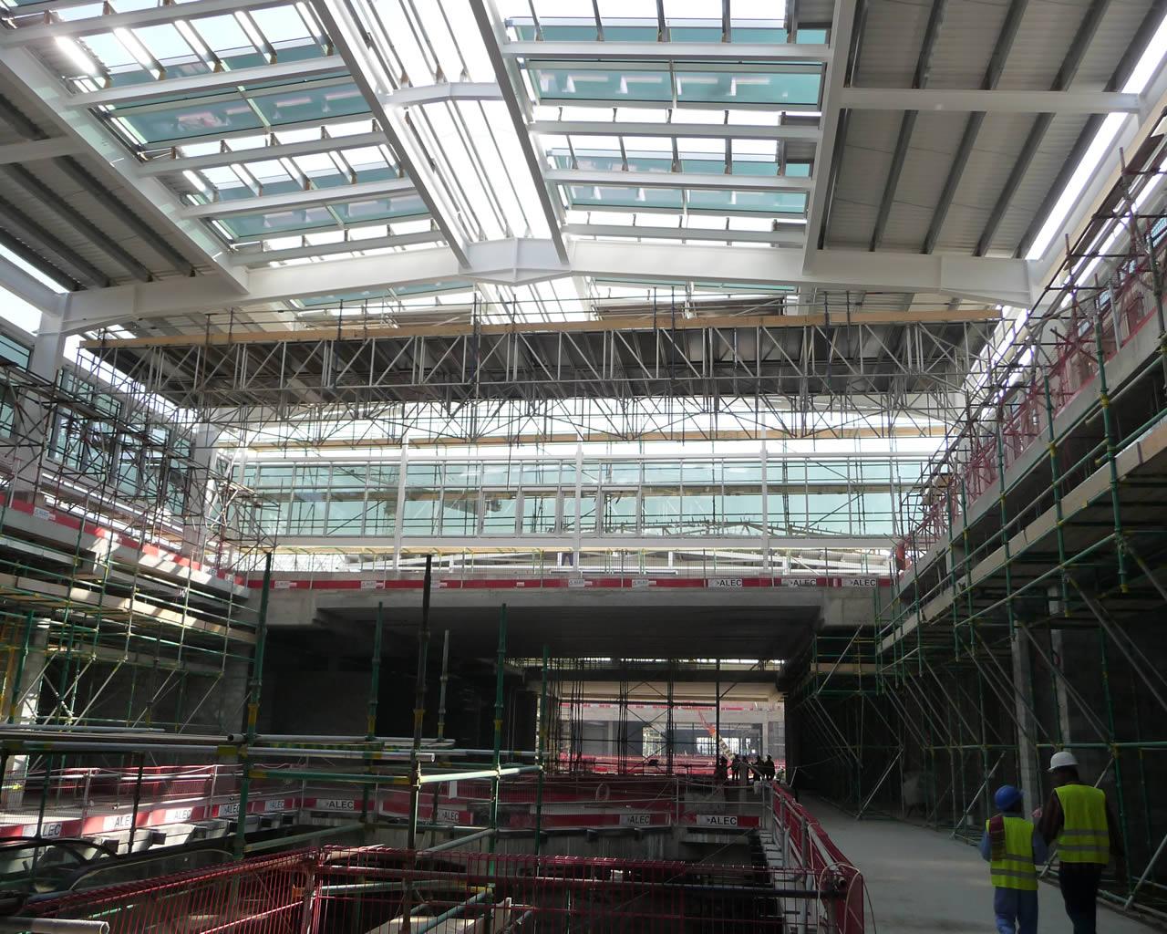 Mirdiff Mall