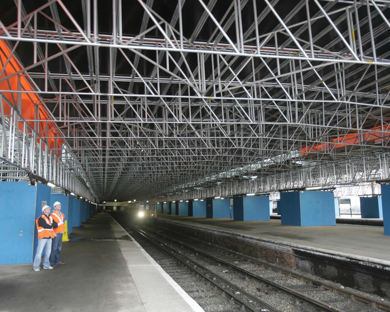 Southport Station