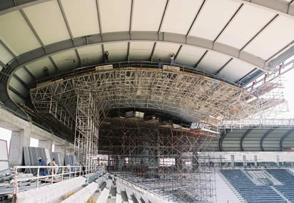 Read more about Al Sadd Stadium