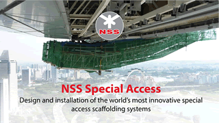 NSS Corporate Brochure